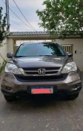 Título do anúncio: Honda crv 2011 completo  55mil