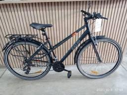 Título do anúncio: Bicicleta aro 700 Caloi Urbam