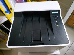 Impressora laser colorida kyocera p5021 cdn