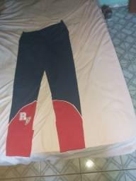Vendo uniforme do colegio regente feijo tamanho pp 1 calça legue e 1 camiseta