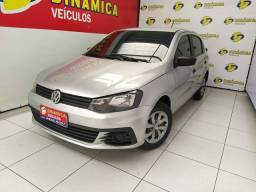 GOL 2017/2017 1.0 12V MPI TOTALFLEX TRENDLINE 4P MANUAL