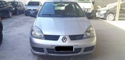 Clio Campus 1.0 2012 Oferta do Dia R$19.990,00