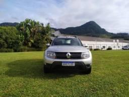 Título do anúncio: Renault Duster Expression 1.6 CVT 5P