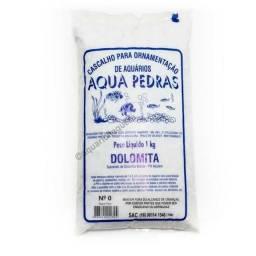 Substrato para Aquários Aqua Pedras Dolomita