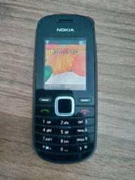 Celular Nokia 1661-2 Chip Claro