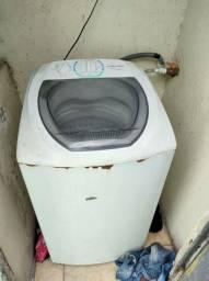 Título do anúncio: Máquina de lavar 6 kg
