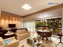 Apartamento reformado em Casa Forte / Apipucos, 150m2, 3 quartos, 3 suítes, lazer comp...