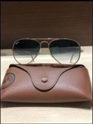 Óculos de Sol Ray-Ban ORIGINAL- NUNCA USADO