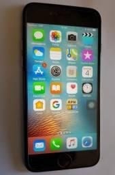 iPhone 6 - 16gb - Pouco Uso + Acessórios
