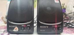 Título do anúncio: Caixinha de som Sony