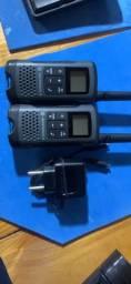 Motorola T200br Halktook
