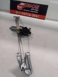 Título do anúncio: Máquina  de vidro  elétrica da porta traseira esquerda  da zafira