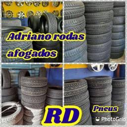 Pneu e pneus ligue Adriano tem pneus loja