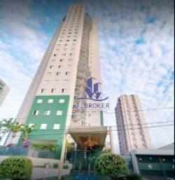 Título do anúncio: Apartamento com 2 dormitórios à venda, 63 m² por R$ 368.000,00 - Vila Nova Cidade Universi