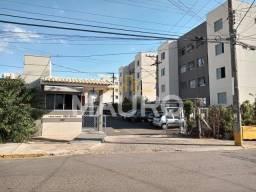 Título do anúncio: Casa com 2 dormitórios para locação, Residencial São Luiz - Vila Real - Marilia/SP