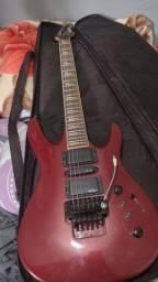Título do anúncio: Guitarra Samick