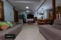 Casa com 3 dormitórios, 148 m² - venda por R$ 850.000,00 ou aluguel por R$ 4.000,00/mês -