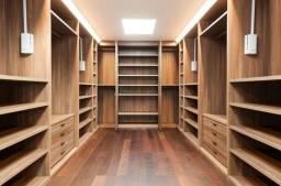 Closet sob medida - Qualidade e preço justo!!!