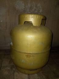 Vasilhame (vazio) 13 kilos
