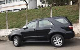 Toyota SW4 7 Lugares - 2010