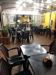 Restaurante completo + Franquia