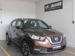 Nissan Kicks SV 1.6 Aut +Kit Plus - 2018