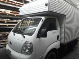 Vendo kia Bongo K2500 LD ano 2011 - 2011