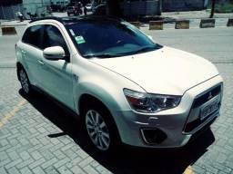Mitsubishi Asx 2.0 4X4 Awd 16V Gasolina 4P Automatico - 2014