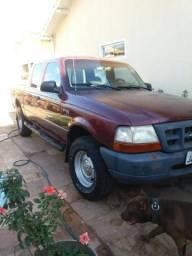 Ranger em GURUPI - 2001