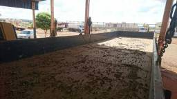 Carroceria semi nova madeira