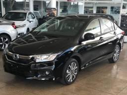 Honda city 2018/2018 1.5 lx 16v flex 4p automático - 2018
