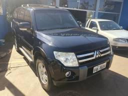 Mitsubishi/ Pajero GLS FULL 2008 - 2008