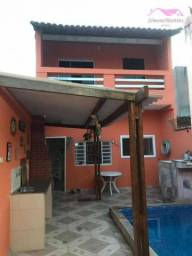 Casa com 3 dormitórios à venda, 97 m² por R$ 300 - Vila Atlântica - Mongaguá/SP