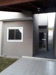 Casa 2 qts, 1 suite jardim imperial II, Trindade