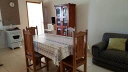 Casas Mobiliadas Condomínio Fechado 3 quartos Três Lagoas/MS (Só entrar e morar)