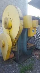 Prensa excêntrica 130 toneladas - 1069