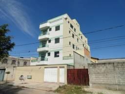 Vendo Apartamento Novo, bairro Niterói, Betim 02 quartos, área privativa