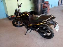 Yamaha Fazer 250cc Limited Edition - 2014
