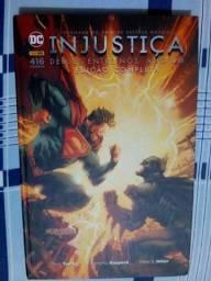 HQ Injustiça - Deuses Entre Nós