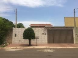Casa para alugar com 2 dormitórios em Jardim sabino, Brodowski cod:L180833