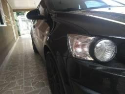 Chevrolet Sonic Hatch - 2012