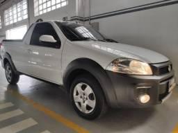 Fiat Strada HARD WORKING 1.4 4P - 2018