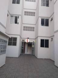 Apartamento com 3 dormitórios à venda, 87 m² por r$ 185.000,00 - maracanã - anápolis/go