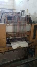 Maquina para fábrica tapetes