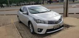Venda Corolla - Toyota - 2014