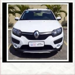 Renault/ Sandero Stepway 1.6 - 2017