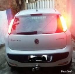 Fiat Punto para pessoas exigentes - 2013