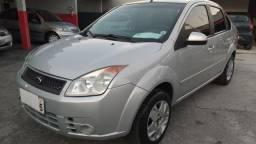 Fiesta Sedan 1.6 2009 Completo! - 2009