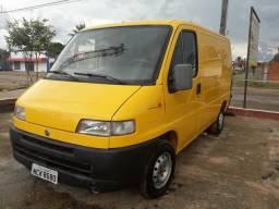Van ducato furgão 27 mil - 2002