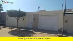 Excelente casa para vender no Bairro Jardim Guararapes